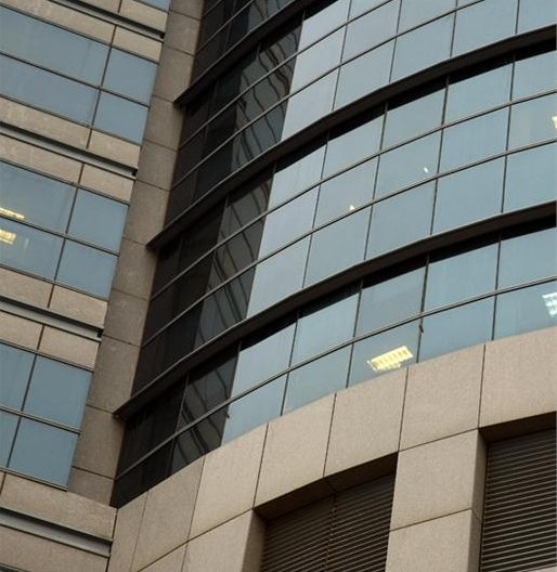 New Offices – Tidhar Rogovin Tower